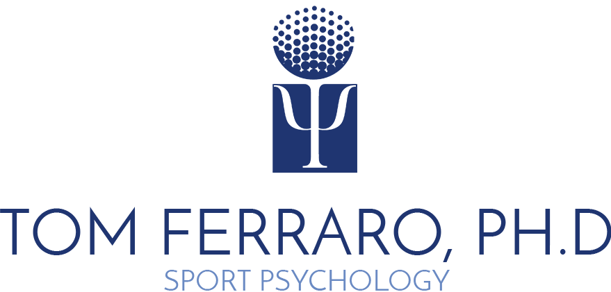 Doctor Tom Ferraro | Sports Psychology